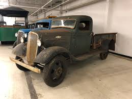 100 Dually Truck For Sale 1936 Chevrolet Pickup For Sale 107031 MCG