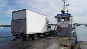 port blanc transport bretagne tge 56