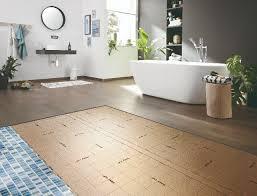 vinylboden so können sie ihr bad verschönern