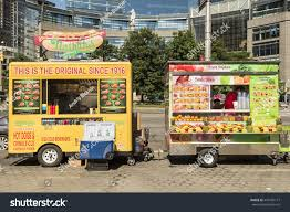 New York USA June 18 2016 Stock Photo (Royalty Free) 445705177 ... Back2brooklyn Kitchen Car Tokyo Food Trucks Roaming Hunger Nyc Eater Ny Fork On The Road Truck Festival Alaide New York City Has Its First Flower Mary In Mhattan Midtown Inspirational In C74jrj Food Truck Crunchy Bottoms Cinnamon Snail Donuts Johor Kaki Trucks Stuck Park Crains Business The Green Radish Veagan Our Pics Pinterest Rise Of Hal Carts Nycs Streets Food And The Peopling Of