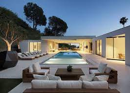 104 Beverly Hills Modern Homes The Museum Home By Dij Group In La