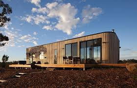 100 Australian Modern House Designs Five Of The Best Prefab Homes Habitus Living