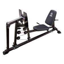 Hammer Strength IsoLateral Bench Press Life Fitness