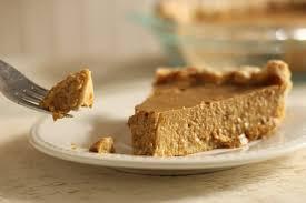 Best Pumpkin Pie With Molasses by Honey Pumpkin Pie Recipe