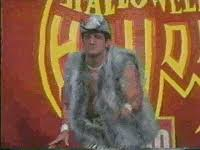 Halloween Havoc 1999 Hogan Sting by Ramblemania Presents Halloween Havoc 1999 The Beginning Of The