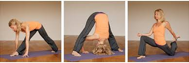 Incorporating Yoga In Your Running Routine Will Probably Even Increase Endurance Because Body Be More Open And Able