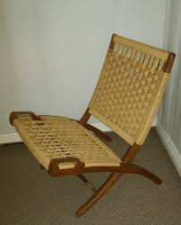 Mid Century Danish Modern Folding Rope Chair After Hans Wegner ... Best Danish Folding Rope Chairs For Sale In Cedar Hill Texas 2019 Modern Rocker Woven Cord Rope Rocking Chair Etsy Vintage Ebert Wels Chair Chairish Hans Wegner Style Folding Ash Wood Mid Century Modern Home Design Ideas Vulcanlyric Style Woven Vintage Danish Modern Folding Chair Hans Wegner Era Set Of Four Teak And Ding Side 1960s Pair Of Wood Slat By Midcentury 2 En Select Lounge Inspirational