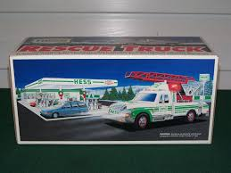 Toys & Hobbies - Contemporary Manufacture: Find Hess Products Online ... Hess Truck 1994 Nib Non Smoking Vironment Lights Horn Siren 2017 Dump With Loader Trucks By The Year Guide Toys Values And Descriptions 911 Emergency Collection Jackies Toy Store Toys Hobbies Cars Vans Find Products Online At 1991 Commercial Youtube 2006 Chrome Special Edition Nyse Mini Vintage Rare Hess Toy Truck Rescue New In Box W Old 2004 Miniature Pinterest 1990 Tanker