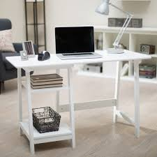 Sauder Edge Water Writing Desk by Rectangular Desk Hayneedle