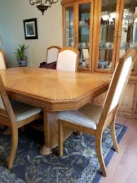 Moving Special 9 Piece Dinning Room Set300