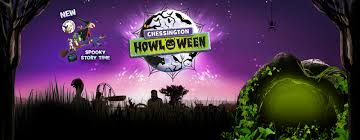 Halloween Theme Park by Official Chessington World Of Adventures Resort Website Best