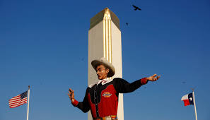 Big Tex Tries To Be More Transparent About State Fair Spending