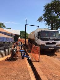 100 Alan Farmer Trucking From Emergency To Stability Sustainably Developing Water Resources