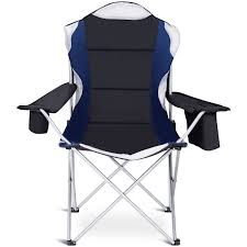 Fishing Camping Chair Seat Beach Picnic Portable W/ Cup Holder ... Ncaa Zero Gravity Clemson Orange Chair Black Tigers Recling Camp Folding Chairs College Covers Textilene Pine Rocking Replacement Sling With Pillow Pnic Time University Sports With Digital Logo Academy Lcc12331 Round Table 30in Oversized Gaming Brands Elite