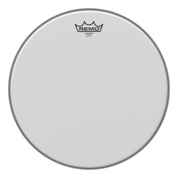 Remo Emperor Coated Drum Head - 14""