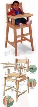 High Chair Plans - Children's Furniture Plans And Projects ... Fniture Oak Bar Stools Target For Inspiring Unique Dafer Next Wooden Doll High Chair Plans High Chair Plans Childrens And Glass End Table Lamps Height Top Makeover Set Modern Diy Rocking Horse Desk Download Steel Woodarchivist Gorgeous Design Living Room Back Chairs Rooms Woodworking Hi Small Wood Projects Baby Kids Airchilds