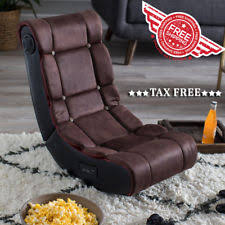 X Rocker Extreme Iii Gaming Chair by X Rocker Multi Platform Video Game Accessories Ebay