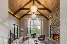 100 Mountain Modern Design Waynesville Craftsman ACM Architecture