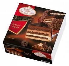 coppenrath wiese mousse au chocolat torte tk 600g kaufen bei lieferello