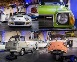 Mazda Museum Opens In Augsburg, Germany | Torque 1975 Mazda Repu Rotary Pickup Mileti Industries Father Of The Kenichi Yamoto Dies Iroad Tracki Staff Pickup Thats Right Rotary Truck With A Wankel Wallpaper 1024x768 917 Street Parked Repu Startinggrid 1977 Engine Trend History Photo Morries Heritage Road Trip Seattle To 13b Turbo Truck Youtube 1974 Rotaryengine Usa The Was T Flickr Rx8 Chevy S10 Truckeh Shitty_car_mods