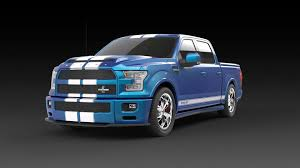 New Shelby F-150 Trucks For Sale In Indiana