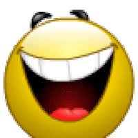 Laughing Smiley Male Laugh A