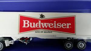 100 Mack Truck Models Buffalo Road Imports And Box Trailer BUDWEISER TRUCK