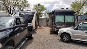 100 Sport Truck Rv SUN VALLEY RV RESORT Campground Reviews AZ TripAdvisor