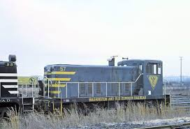 100 Old Dominion Truck Leasing How The Washington Railroad Created Northern