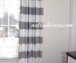 Yellow White And Gray Curtains by Black And White Chevron Sheer Curtains Image Of Sheer Chevron