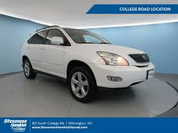 Used 2007 LEXUS RX 350 For Sale | Wilmington NC New 2018 Fiat 500x For Sale Near Jacksonville Nc Wilmington Buy Your Car Here Jeff Gordon Chevrolet 2014 Gmc Sierra 1500 Sle Area Mercedesbenz Dealer Testing Out A Colorado Zr2 With Gearon Accsories Leonard Storage Buildings Sheds And Truck Service Department Triplet Centers North Carolina Used 2017 Ford Super Duty F250 Srw For Sale 2016 Silverado Ltz Florence 35 Dead Floods Cut Off Food 2007 3500 12 Flatbed At Fleet Lease