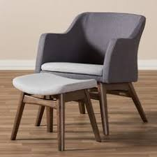 World Market Chair And A Half by Gray Seren Round Seating Collection Gray World Market And World
