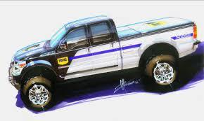 100 Chip Foose Truck Team Photo 2 Foose S S