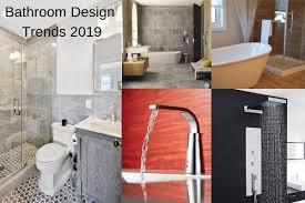 bathroom design trends home architec ideas