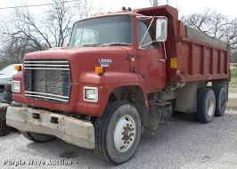 1989 Ford L8000 Dump Truck | Item AY9542 | SOLD! May 15 Gove... Deanco Auctions 1997 Ford L8000 Single Axle Dump Truck For Sale By Arthur Trovei Morin Sanitation Loadmaster Rel Owned Mor Flickr 1995 10 Wheeler Auction Municibid Wiring Schematic Trusted Diagram Salvage Heavy Duty Trucks Tpi Single Axle Dump Truck Coquimbo Chile November 19 2015 At In Iowa For Sale Used On Buyllsearch News 1989 Ford Item 5432 First Drive All 1987 Photo 8 L Series Wikipedia