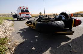Los Angeles Motorcycle Accident Attorney | Personal Injury Lawyer