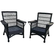 Antique Wicker Chairs – Juepa