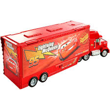 Disney/Pixar Cars Wheel Action Drivers Mack Playset - Walmart.com Disney Cars Mack Truck Hauler Carry Case Store 30 Diecasts Woody Playset Disneypixar Play Set Shopmattelcom Jds Style Color Changers Lovely Car Wash 124 Scale Orignal Remote Controlled Multi Toys For Kids And Toddlers Lightning Mcqueen Jan Amazoncom Change Dip Dunk Trailer Story Radiator Springs Byrnes Online 2 Playcase Toysrus 2300 Hamleys Games Mega Playtown Playset With Bessie Talking Doc Hudson