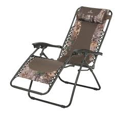 Pink Camo Zero Gravity Chair by Game Winner Realtree Apg Multiposition Lounger Academy Wish