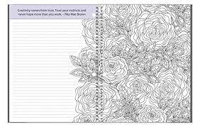 Amazon Adult Coloring Journal