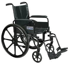 Invacare Transport Chair Manual by Drive Medical Cirrus Iv Manual Wheelchair 300 Lbs Capacity Flip