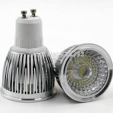 aliexpress buy 3w 5w 7w led cob bulb gu10 led bulbs dimmable
