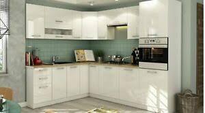 küche hochglanz l form ebay kleinanzeigen