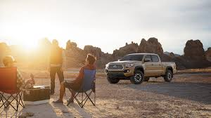 100 Truck Prices Blue Book 2017 Toyota Tacoma Info And Lease Specials Elmhurst Toyota