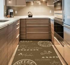 teppich küche badezimmer aufnä modern läufer anti rutsch