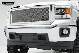 2014 Chevy Silverado & GMC Sierra Grilles - Make Your Ride Standout ...