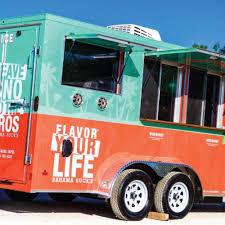 Bahama Buck's Shave Ice - Houston Food Trucks - Roaming Hunger