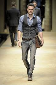Vintage Men Fashion Ideas