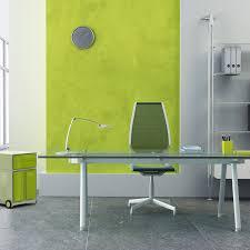 bureau coloré peinture quelle couleur dans un bureau astuces déco