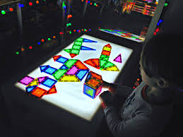 Magna Tiles Amazon Uk by Magnetic Tiles For Sensory Seekers Epic Childhood
